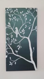 White Bird $100