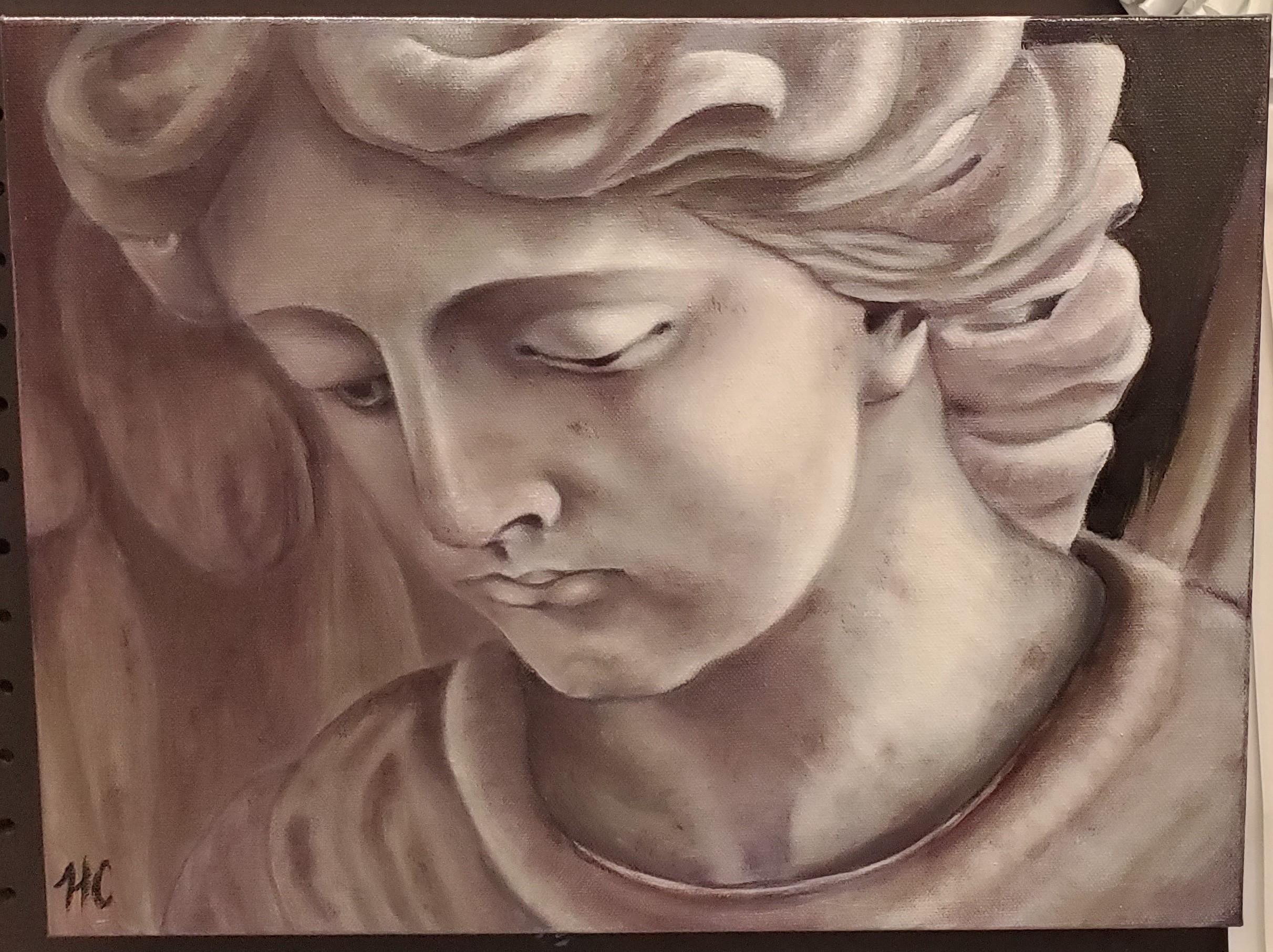 Hcheverie Angel